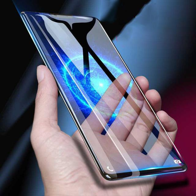 Galaxy Note 8 5D Tempered Glass Full Screen Protector