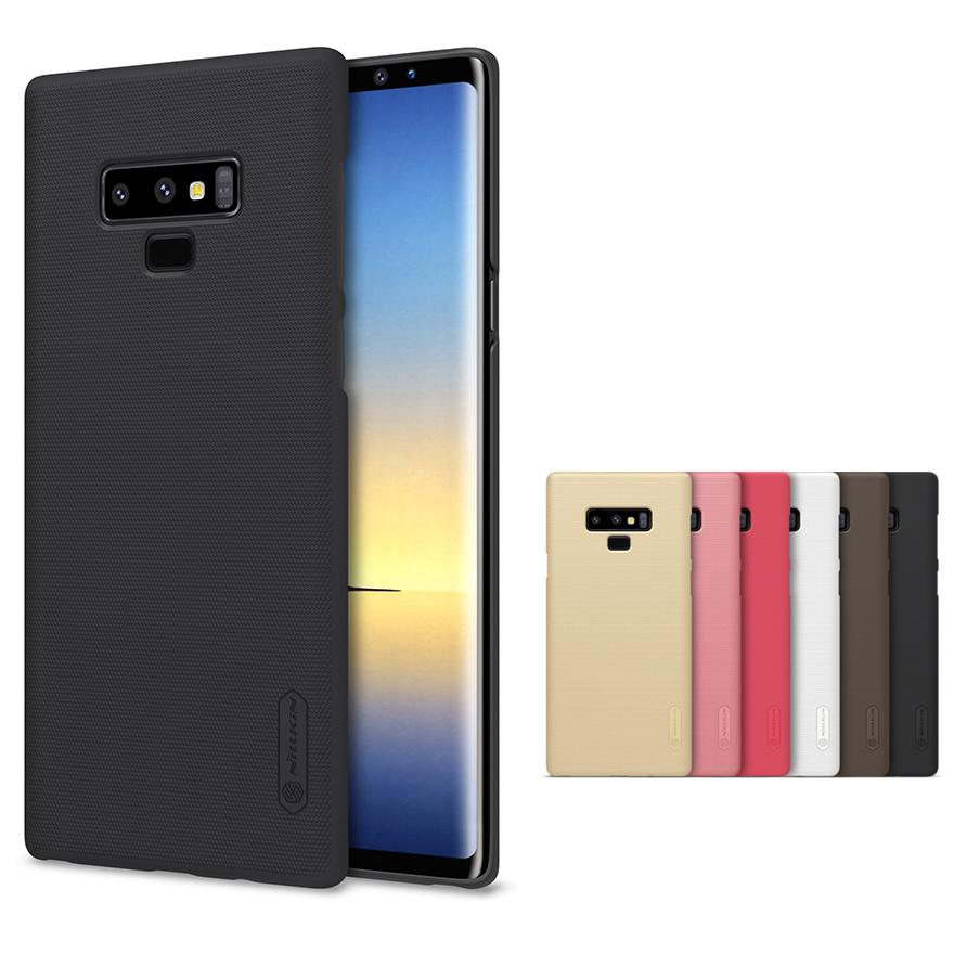 Nillkin ® Galaxy Note 9 Super Frosted Shield Back Case