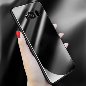 Galaxy S8 Plus Special Edition Silicone Soft Edge Case