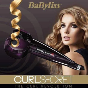 Babyliss ® Stylish Curl Secret Auto Curler
