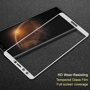 Honor 9 Lite 5D Curved Tempered Glass Screen Protector