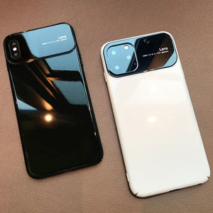iPhone 11 Polarized Lens Glossy Edition Smooth Case