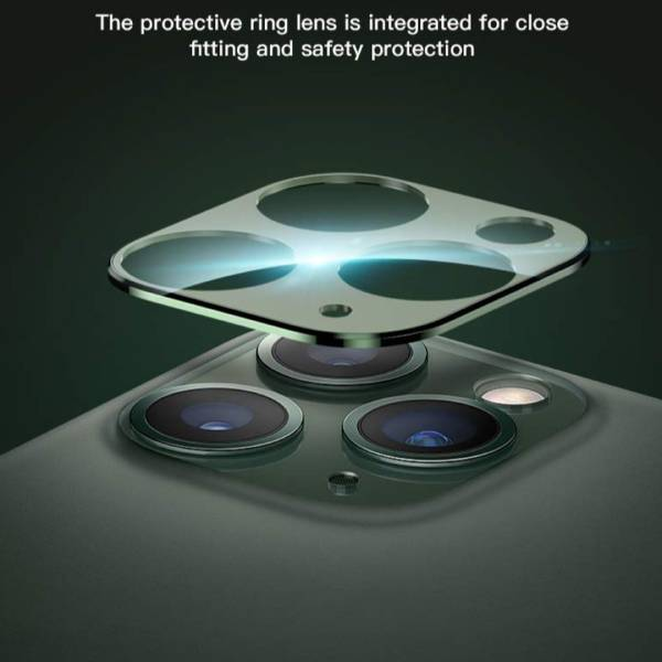 Totu ® iPhone 11 Series Camera Lens Protector