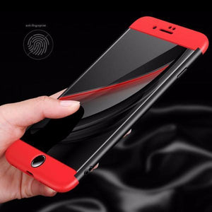 iPhone 6 Ultimate 360 Degree Protection Case