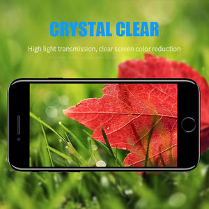 iPhone 6S Plus 5D Tempered Glass Screen Protector [100% Original]