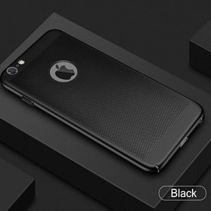 iPhone 6 Plus Heat Dissipation Case
