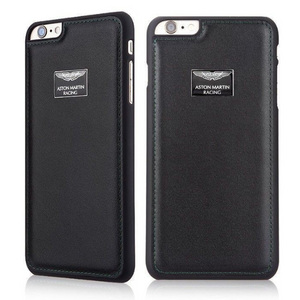 iPhone 6 Original Aston Martin Leather Case