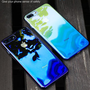 Baseus ® iPhone 8 Aura Gradient Glaze Case