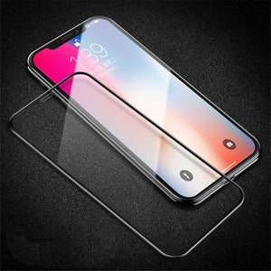 XO ® iPhone XS Max Original 5D Full Tempered Glass