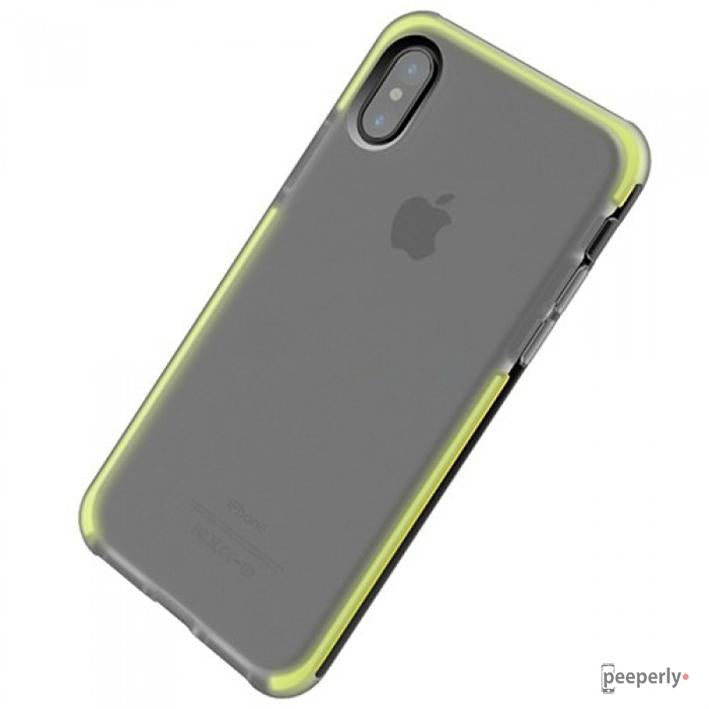 Rock ® iPhone XS Max Guard Series Protection Case