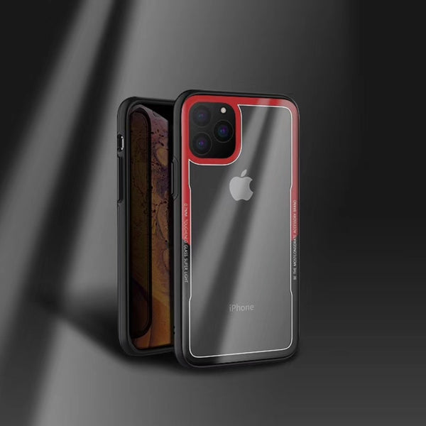 iPhone 11 Pro Glassium Protective Series Case