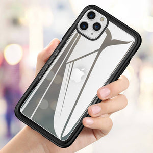 iPhone 11 Series Glassium Protective Case