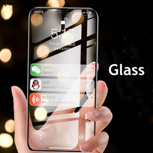 iPhone 11 Pro Max Screen Protector Sound Transmission Glass