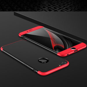 iPhone 6 Plus Ultimate 360 Degree Protection Case
