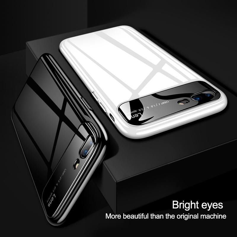 JOYROOM ® iPhone 7 Polarized Lens Glossy Edition Smooth Case