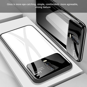 JOYROOM ® OnePlus 7 Polarized Lens Glossy Edition Smooth Case