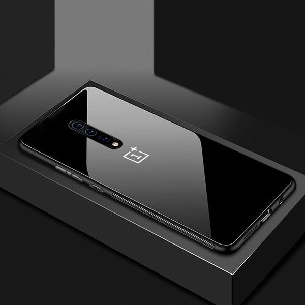 OnePlus 7 pro Special Edition Logo Soft Edge Case