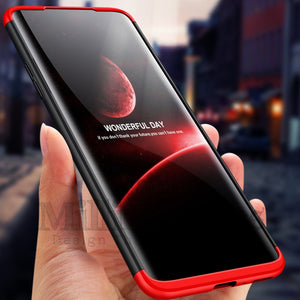 OnePlus 7 Pro 360 Degree Protection Case [100% Original GKK]