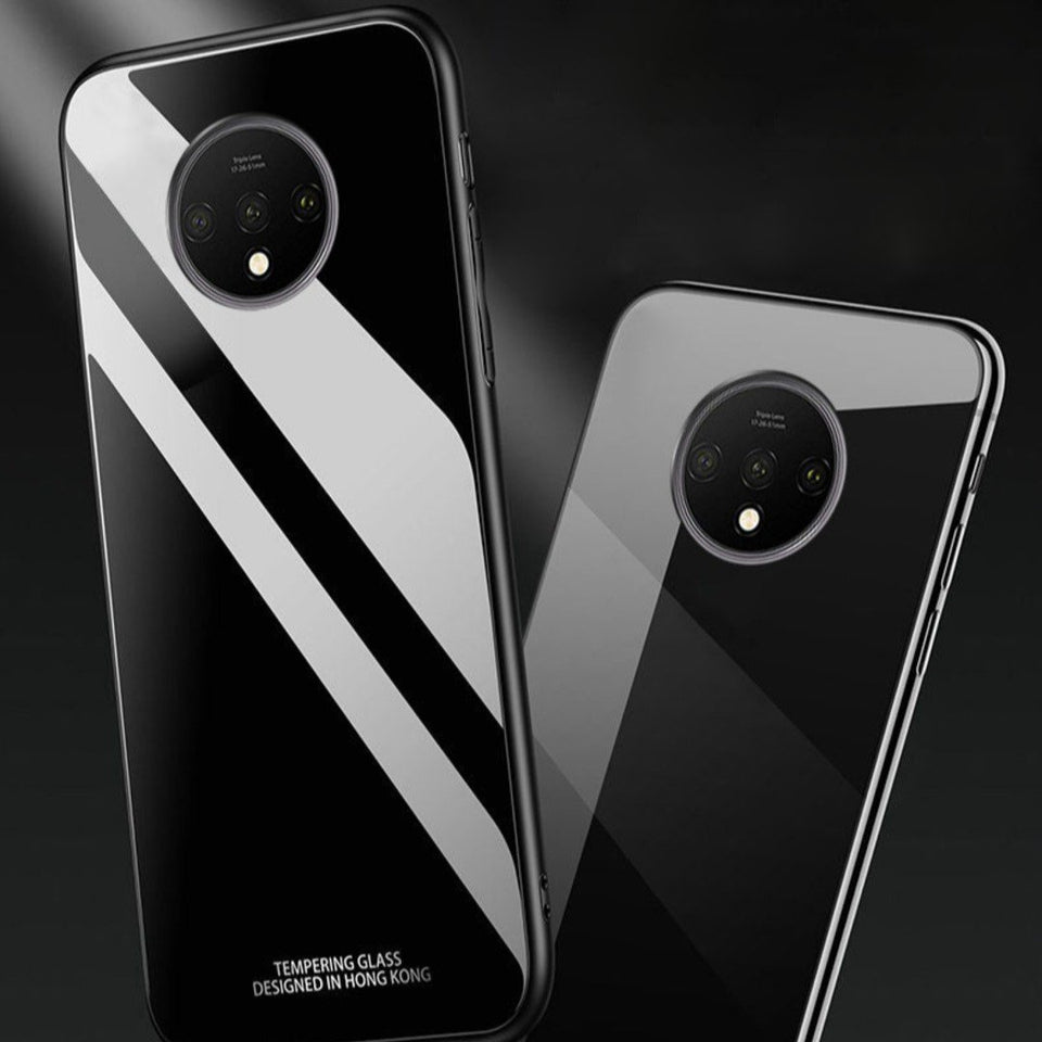 OnePlus 7T Special Edition Silicone Soft Edge Case