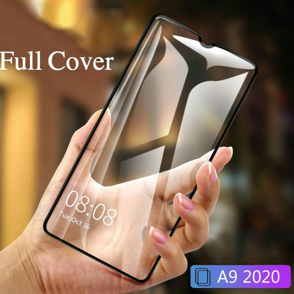 Oppo A9 (2020) Tempered Glass Screen Protector
