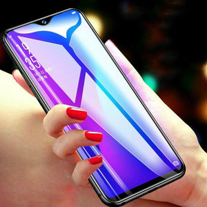 Oppo Realme 3 Pro 5D Tempered Glass Screen Protector