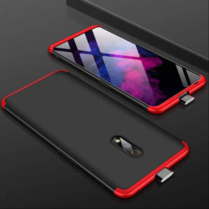 Oppo K3 360 Degree Protection Case [100% Original GKK]