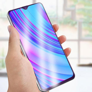 Oppo Realme XT Ultra HD Full Coverage Tempered Glass