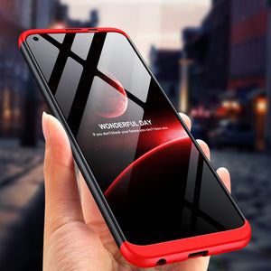 Vivo Y30 Ultimate 360 Degree Protection Case