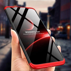 Realme 3 Pro Ultimate 360 Degree Protection Case [100% Original GKK]