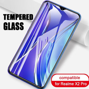 Oppo Realme X2 Pro Ultra HD Full Coverage Tempered Glass