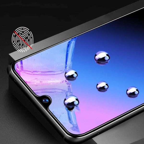 Oppo Realme X2 Ultra HD Full Coverage Tempered Glass