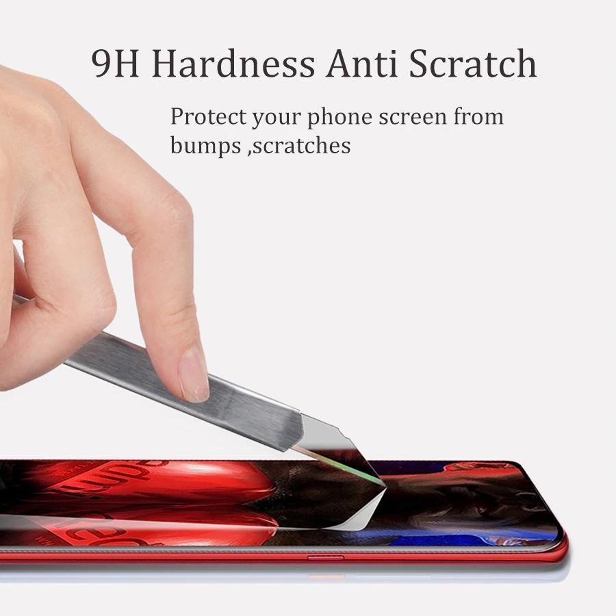 Redmi K20 Pro Tempered Glass Screen Protector