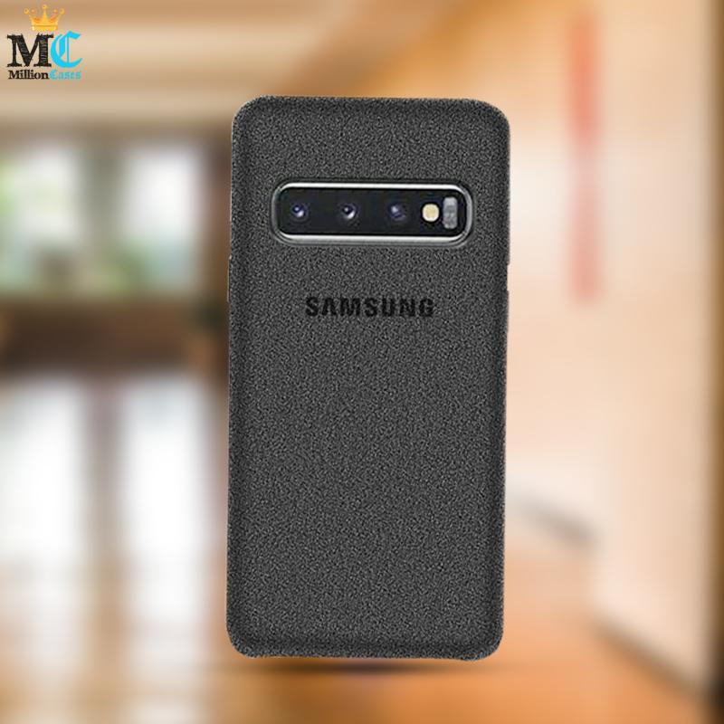 Galaxy S10 Plus Classic Leather Case