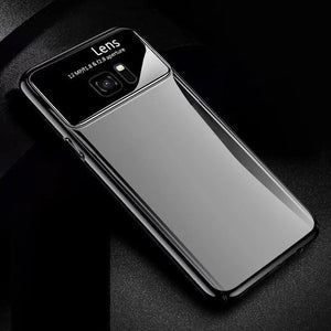 Galaxy S7 Edge Polarized Lens Glossy Edition Smooth Case