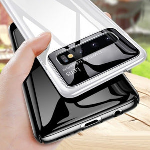 Galaxy S10 Polarized Lens Glossy Edition Smooth Case