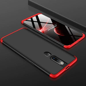 Oppo F11 Pro Ultimate 360 Degree Protection Case