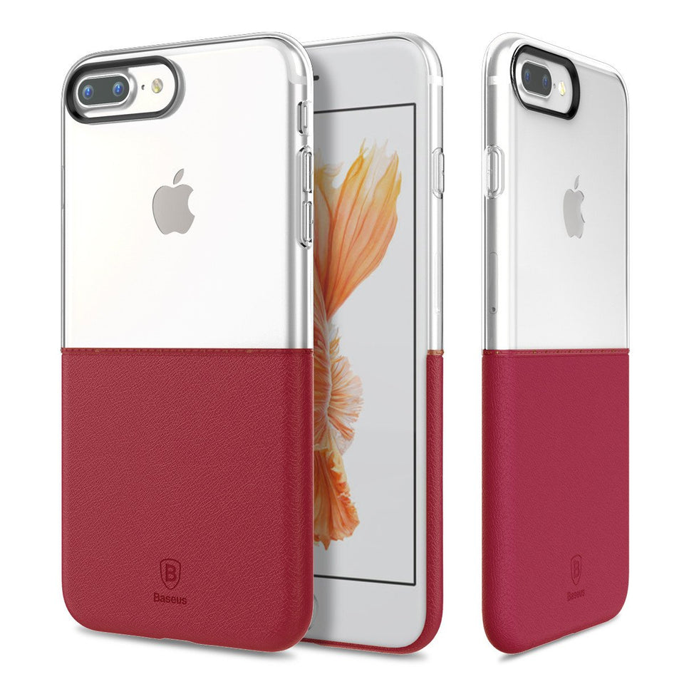 Apple iPhone 7/7 Plus Special Edition Silicone Style Case