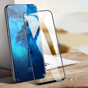 Vivo V15 Pro 5D Tempered Glass Screen Protector