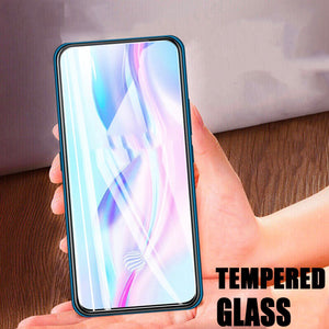 Vivo V17 Pro Ultra HD Full Coverage Tempered Glass