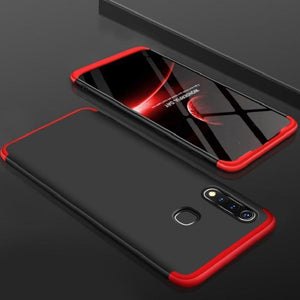 Vivo U20 360 Degree Protection Case [100% Original GKK]