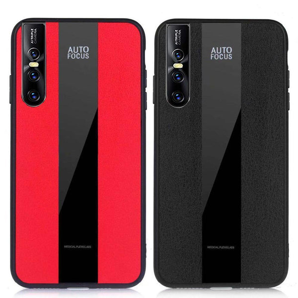 Vivo V15 Pro Auto Focus Porsche Design Case