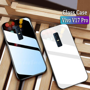 Vivo V17 Pro Special Edition Silicone Soft Edge Case