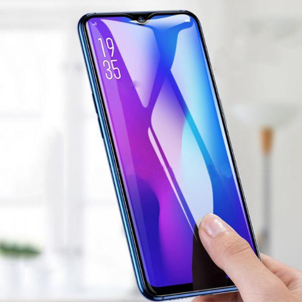 Vivo Y12 Ultra HD Full Coverage Tempered Glass