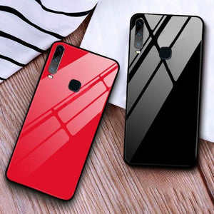 Vivo Y15 Special Edition Silicone Soft Edge Case