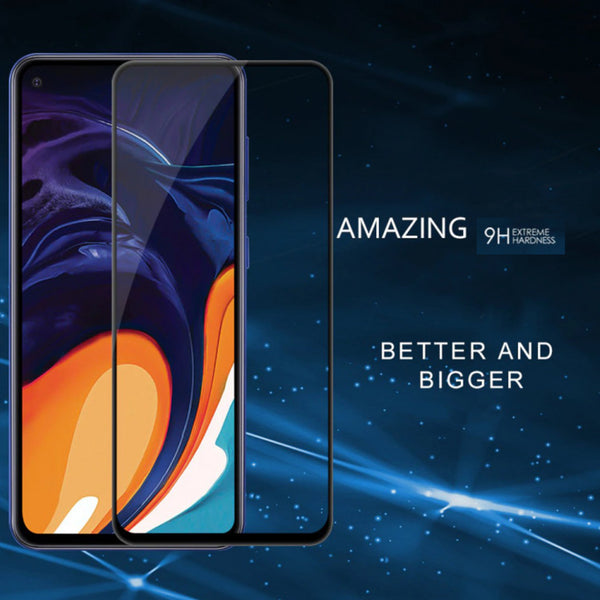 Vivo Z1 Pro 5D Tempered Glass Screen Protector