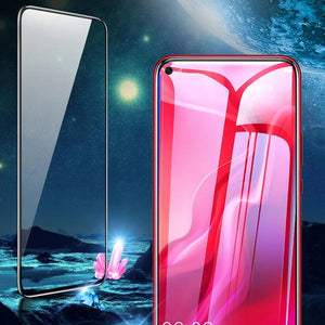 Galaxy M11 5D Tempered Glass Screen Protector