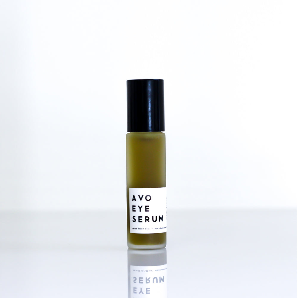 aster & bay Avo Eye Serum