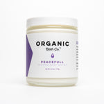 Organic Bath Co. PeaceFull Organic Body Butter