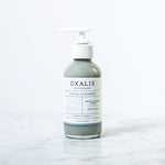Oxalis Apothecary French Sea Clay + Pineapple Enzymes Facial Cleanser