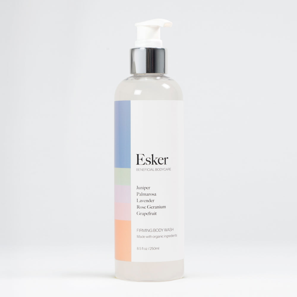 Esker Firming Body Wash